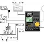 バンドマン必携!リズム感を鍛えるメトロノームBEST3-1【BOSS DB-90】